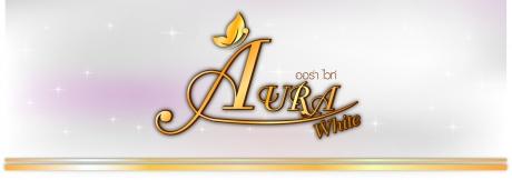Aura-White