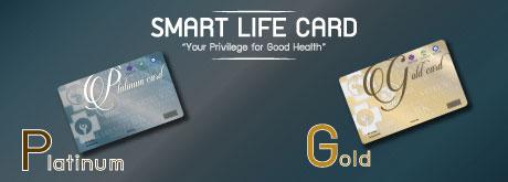 Smart Life Card