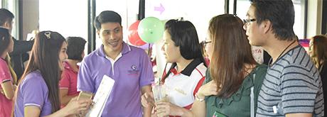 ในวันที่ 3 มีนาคม 2562 โรงพยาบาลเกษมราษฎร์ ฉะเชิงเทรา ได้เข้าร่วมตั้งบูธตรวจสุขภาพเบื้องต้น ในงานประชุมใหญ่ สหภาพแรงงานโตโยต้าประเทศไทย ประจำปี 2562