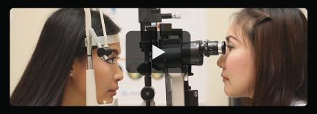 Video พบหมอเกษมราษฎร์ ตอน เลสิกแก้ปัญหาสายตา สั้น ยาว