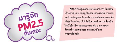 PM2.5