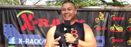 สัมภาษณ์นักกีฬาจักรยานผาดโผนทีมชาติไทย