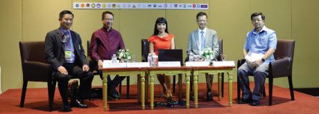 ประชุมวิชาการประจำปีการแพทย์แผนไทย การแพทย์พื้นบ้าน และการแพทย์ทางเลือกแห่งชาติ ครั้งที่ 17
