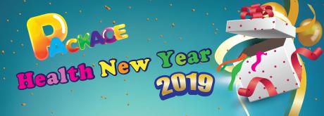 Health New Year 2019