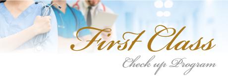 First Class Program